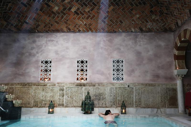 Baños Arabes Que Son:Córdoba , LIFESTYLE , TRAVEL noviembre 10, 2014
