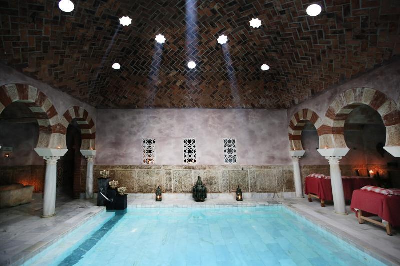 Baños Arabes Que Son:hammam_cordoba-banos_arabes_cordoba-0003