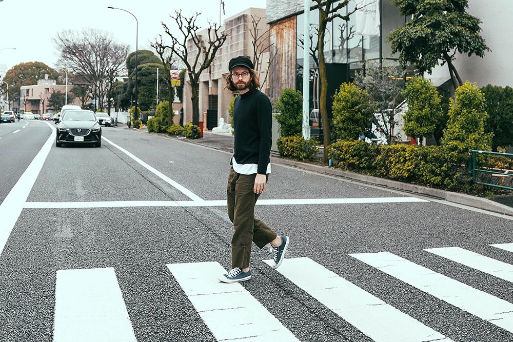 cupofcouple-streetstyle_tokyo-loewe_fisherman_trousers-loewe_bag-boina-0008